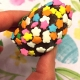 Easter Eggs Cake Pop Balls