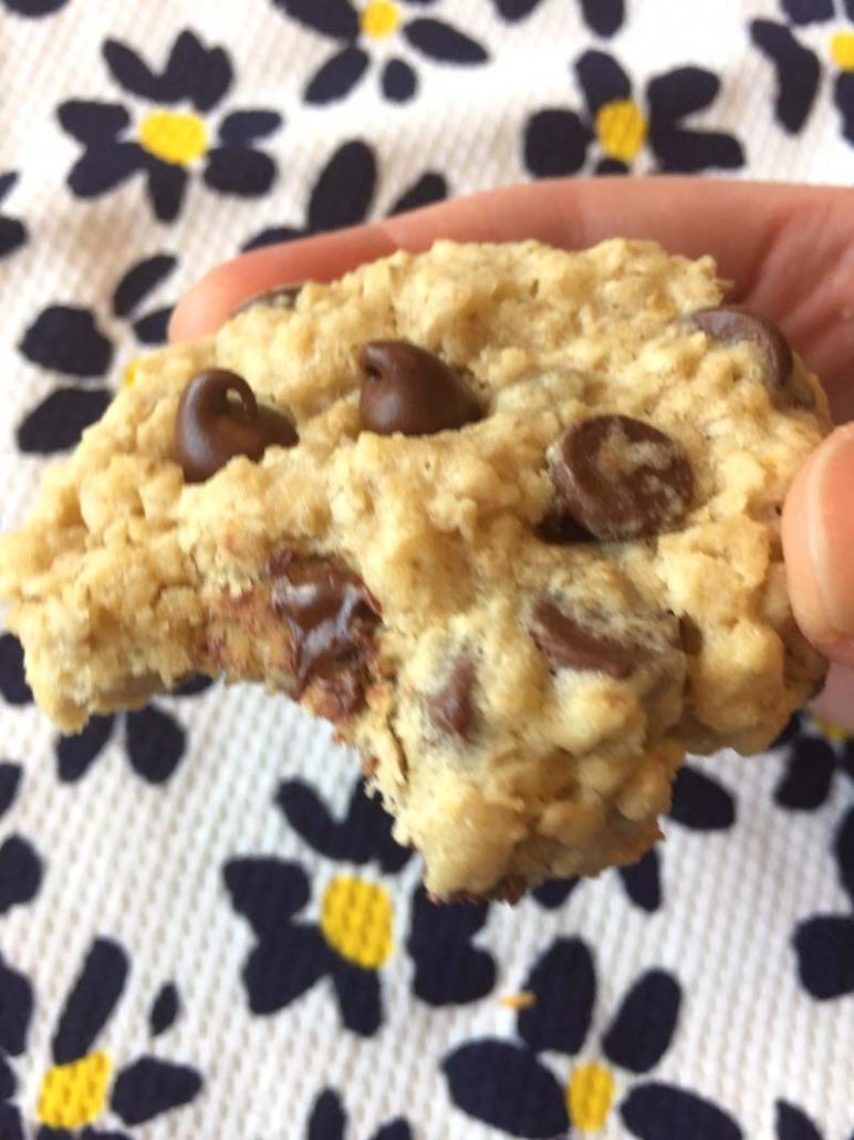 oatmeal cookies easy