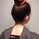 How To Make A Hair Bun