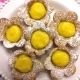 Flower Shaped Lemon Pastries Recipe
