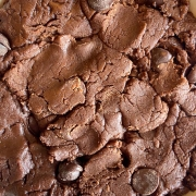 Edible Brownie Cookie Dough Recipe