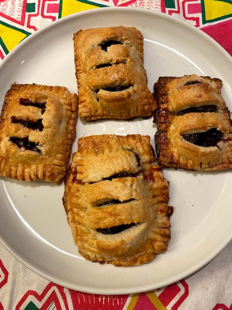 easy pastries